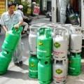 Mua sắm - Giá cả - Giá gas sẽ giảm 31.000 đồng/bình 12 kg