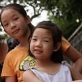 Làm mẹ - Ngắm 'cách cách' nhà Thanh Thanh Hiền