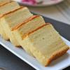 Bánh ga-tô cam cực dễ làm