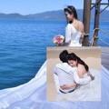 Làng sao - Chia tay Nam Thành, chị gái Hoàng My sẽ kết hôn