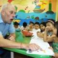 Tin tức - Liên kết dạy ngoại ngữ cho bé, chất lượng 'mặc bay'?