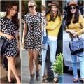 Thời trang - Sao Việt nô nức bắt chước Miranda Kerr