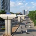 Tin tức - Hà Nội xin lùi thời hạn dự án đường sắt trên cao
