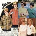Thời trang - Câu chuyện dài đằng sau chiếc áo len