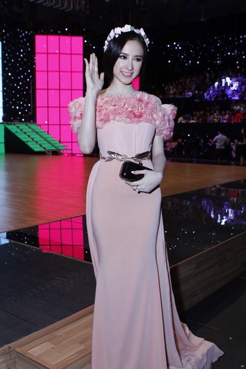 angela phuong trinh long lay nhu cong chua - 9