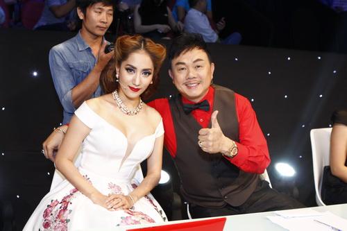 angela phuong trinh long lay nhu cong chua - 18