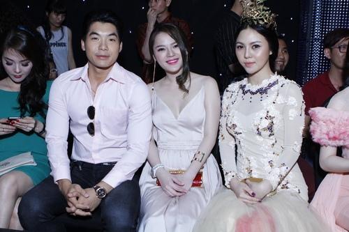 angela phuong trinh long lay nhu cong chua - 16