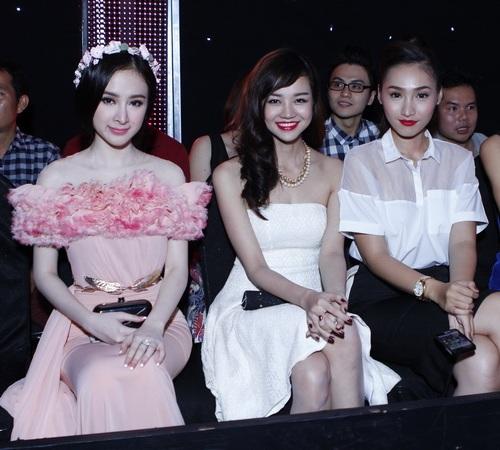 angela phuong trinh long lay nhu cong chua - 15