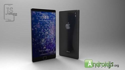 iphone 6 concept mang hoi huong android - 1