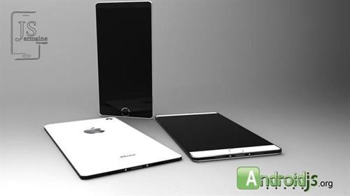 iphone 6 concept mang hoi huong android - 4