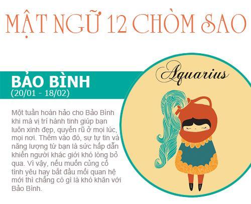 boi tinh yeu tuan tu 03/03 den 09/03 - 1