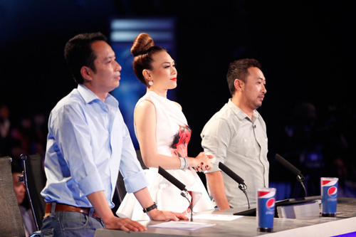 vn idol: ngan ha, yen le noi loi chia tay - 2