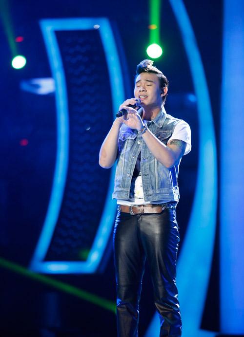 vn idol: ngan ha, yen le noi loi chia tay - 5