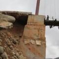 Tin tức - Quảng Ninh: Cầu treo 'treo' tính mạng hàng trăm người