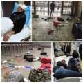 Video: Thảm sát đẫm máu tại nhà ga Trung Quốc
