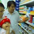 Mua sắm - Giá cả - Chủ tịch MTTQ đề nghị xem xét việc giá sữa tăng