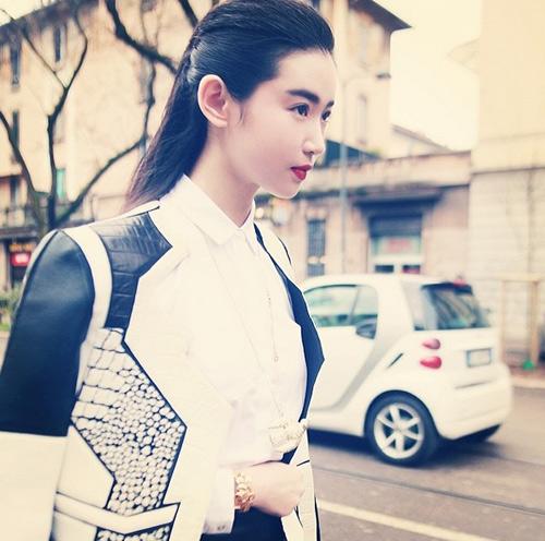"""choáng váng street style """"nàng tho"""" 9x - 14"""