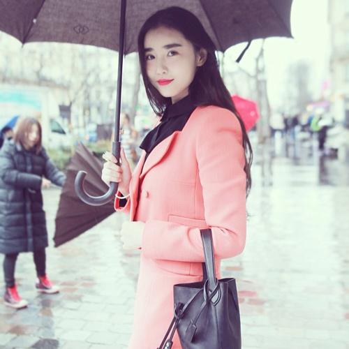 """choáng váng street style """"nàng tho"""" 9x - 1"""