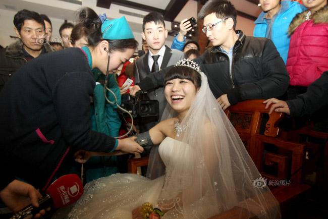 Phiên bản thật của một câu chuyện cổ tích đã thực sự diễn ra tại Trung Quốc. Feng Ying, cô gái sinh năm 90 ở Trịnh Châu được chuẩn đoán mắc căn bệnh u não ác tính. Cuộc sống của Feng Ying giờ chỉ còn đếm ngược từng ngày. Feng Ying quyết định chia tay người bạn trai hiện tại vì không muốn làm anh đau khổ.