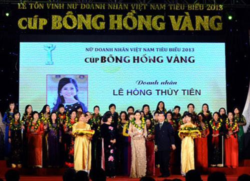 me chong ha tang nhan cup bong hong vang - 2