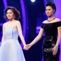 Làng sao - VN Idol: Ngân Hà, Yến Lê nói lời chia tay