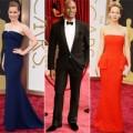 Làng sao - Trước giờ G: Thảm đỏ Oscar 2014 tràn ngập màu sắc
