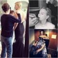 Thời trang - 'Tận mục sở thị' Sao chuẩn bị váy áo Oscar 2014