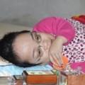 Tin tức - Nghị lực của cô gái mang hình hài trẻ lên 4