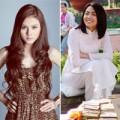 """Làng sao - Vân Trang sẽ soán ngôi """"ngọc nữ"""" của Hà Tăng"""