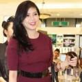 Làng sao - Mẹ chồng Hà Tăng nhận cúp Bông hồng Vàng