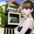 Nhà đẹp - Tư vấn xây nhà phố 'chuẩn' ở Nam Định