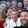 """Oscar 2014: Tấm ảnh """"tự sướng"""" xuất sắc nhất"""