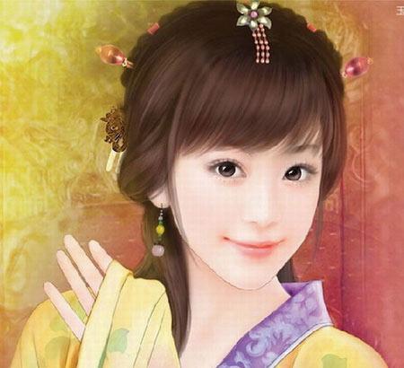 """""""soi"""" diem xau tren co the tu dai my nhan trung hoa - 4"""