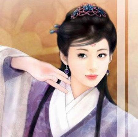 """""""soi"""" diem xau tren co the tu dai my nhan trung hoa - 3"""