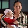 Làm mẹ - Thương quá trẻ ra đời trong trại giam