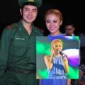 Làng sao - Văn Mai Hương ra biên giới hát cùng chiến sỹ