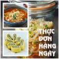 Bếp Eva - Bữa cơm chiều kiểu Hàn, tại sao không?