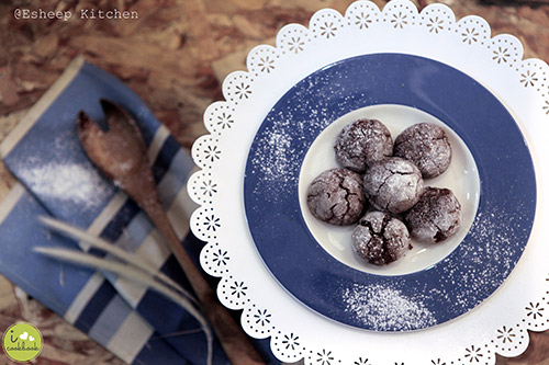 cookbook thang 3: mat ma yeu thuong - ngot - 1