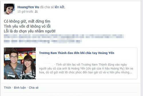 """""""nam thanh khong nen chia se chuyen cu nua"""" - 2"""