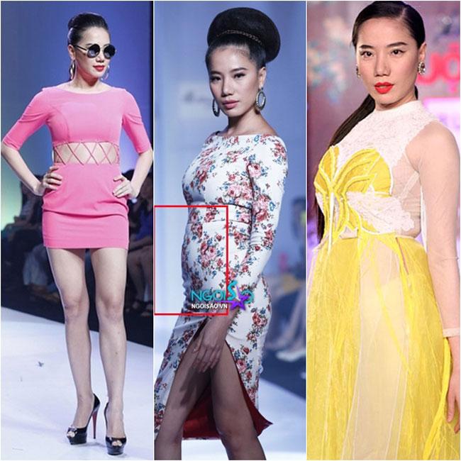 Bóc mẽ điểm xấu trên cơ thể mẫu Việt