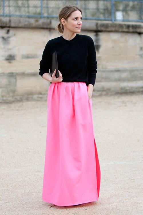 chuyẹn váy ỏ paris - 12