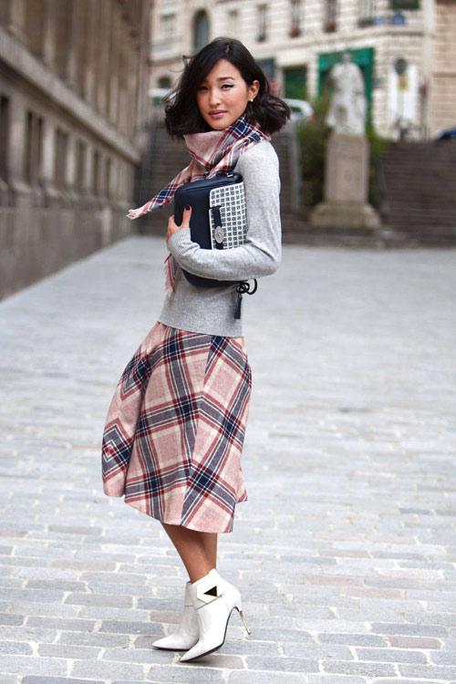 chuyẹn váy ỏ paris - 14