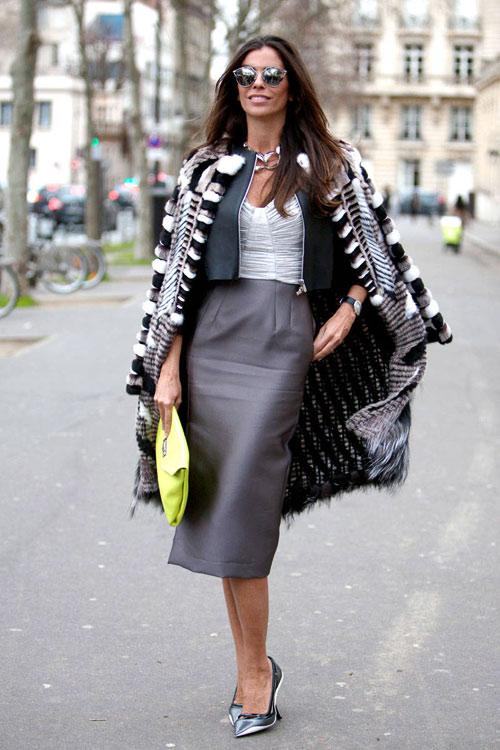 chuyẹn váy ỏ paris - 5