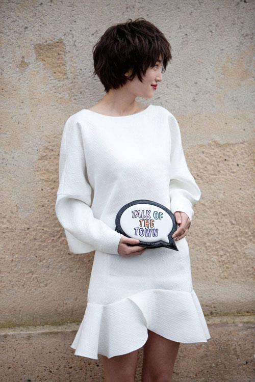 chuyẹn váy ỏ paris - 3