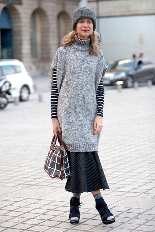 chuyẹn váy ỏ paris - 2