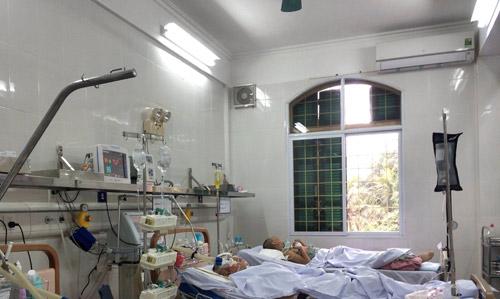 Gắn chíp điện tử vào đầu nữ sinh bị ô tô cán-1