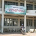 Tin tức - Đánh trẻ mầm non, giáo viên bị buộc thôi việc