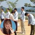 Làng sao - Thí sinh show thực tế Hàn tự tử vì tình