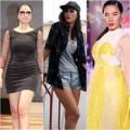 Thời trang - Bóc mẽ điểm xấu trên cơ thể mẫu Việt