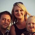 Làm mẹ - Lá thư cuối cha ung thư gửi con gái